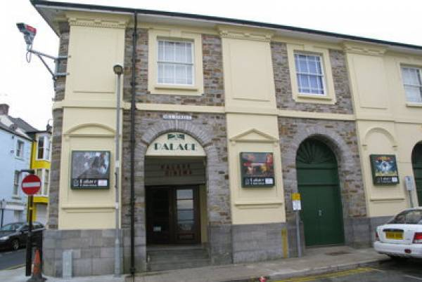 Palace Cinema, Haverfordwest