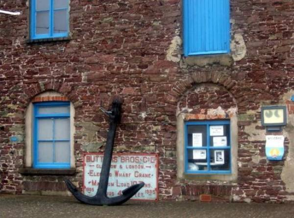Milford Haven Maritime musem